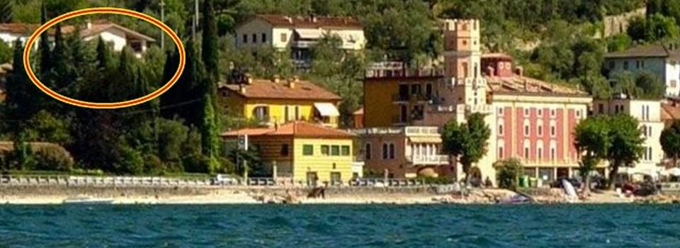 Hotel Pensione Lago di Garda a Pai di Torri del Benaco